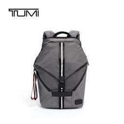 PLUS会员:TUMI 途明 Tahoe系列 0798673GYEM 中性商务旅行时尚双肩包
