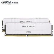 Crucial 英睿达 DDR4 3200MHz 台式机内存条 16GB(8GBX2)套条449.9元包邮