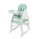 88VIP:kub 可优比 多功能婴儿餐桌椅283.1元 (返15元卡后268.1元)