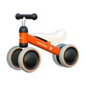 luddy 乐的 儿童平衡车¥118.00 3.0折