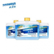 seaways 水卫仕 洗碗机机体清洁剂 3瓶