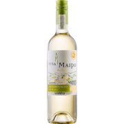 88VIP:Vina Maipo 迈坡 故乡系列长相思干白葡萄酒 750ml *3件111.15元包邮(双重优惠,合37.05元/件)