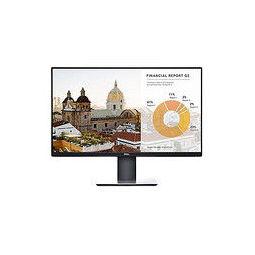 DELL 戴尔 P2719HC升级款 27英寸 65W反向充电 IPS低蓝光 液晶电脑显示器