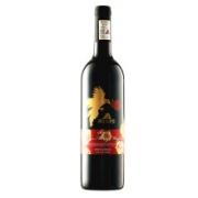 PLUS会员:JECUPS 吉卡斯 金鹊喜 干红葡萄酒 750ml*3件86.9元(多重优惠,合28.97元/件)