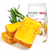 Be&Cheery 百草味 岩烧乳酪吐司 200g