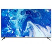 KONKA 康佳 75P7 液晶电视 75英寸 4K
