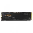 SAMSUNG 三星 970EVO Plus NVMe M.2 固态硬盘 1TB 到手859.24元¥760.39 比上一次爆料降低 ¥277.29