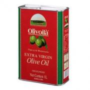 olivoilà 欧丽薇兰 特级初榨橄榄油 1L