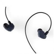 final audio A4000 入耳式动圈有线耳机 深海蓝 3.5mm