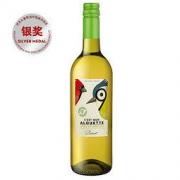 PLUS会员:PLAIMONT 普莱蒙 圣山灵雀干白葡萄酒 750ml*2瓶