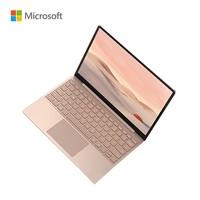 Microsoft 微软 Surface Laptop Go 12.4英寸笔记本电脑(i5-1035G7、8GB、128GB)