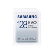 SAMSUNG 三星 MB-SC128K/CN EVO Plus SD存储卡 128GB149元包邮(需用券)