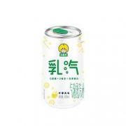 yili 伊利 优酸乳乳汽汽水 320mL*6罐