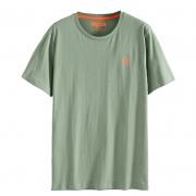 JEANSWEST 真维斯 JW-02-173TB040 男士圆领印花短袖T恤20元包邮(需用券)