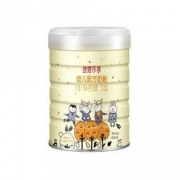 Moohko 麦蔻 乐享3段1-3岁婴幼儿配方奶粉添加乳铁蛋白 丹麦原装进口 800g/罐 6罐装1722元