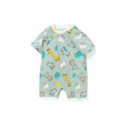 balabala 巴拉巴拉 婴儿连体衣¥19.90 1.4折