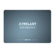 Teclast 台电 稳影系列 固态硬盘 240GB SATA接口169元
