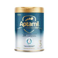 Aptamil 爱他美 奇迹白罐系列 幼儿配方奶粉 3段 900g