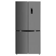 KONKA 康佳 BCD-446WEGQ4S 对开门冰箱 446升¥2085.10 7.9折 比上一次爆料降低 ¥73.1