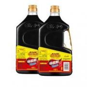 PLUS会员:MIN YAO 民谣 极鲜酱油 1.28L*2瓶11.9元包邮(多重优惠)