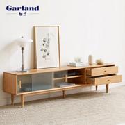GarLand 加兰 SF2035 简约现代电视柜 120*32*45cm