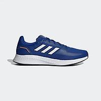 adidas 阿迪达斯 RUNFALCON 2.0 FZ2802 男子情侣款跑鞋