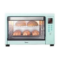 Midea 美的 PT4001 家用多功能电烤箱 40升大容量