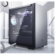 MACHENIKE 机械师 创物者M 台式电脑主机 (i3-10100、8GB、256G SSD)