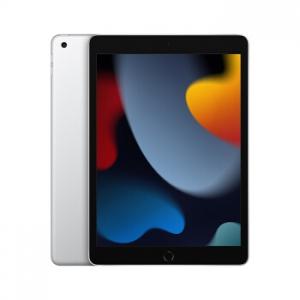 Apple iPad 10.2英寸 64GB WLAN版/A13芯片/1200万像素/iPadOS MK2L3CH/A 银色