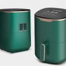 88VIP专享:苏泊尔 空气炸锅 2L大容量 全自动触控屏 一台246.05元