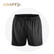 CRAFT Adv Essence 1908763 男款速干短裤¥159.00 5.0折 比上一次爆料降低 ¥10