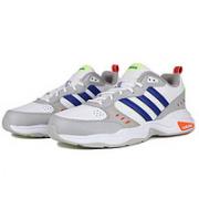 adidas 阿迪达斯 Strutter EH0146 男子跑鞋¥151.14 2.9折