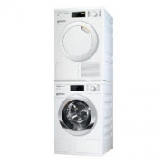 Miele 美诺 WCI660 TDB120 热泵式洗烘套装
