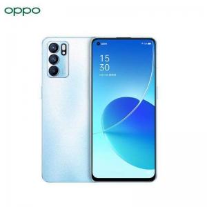 OPPO 5G手机 Reno6 8G+128G