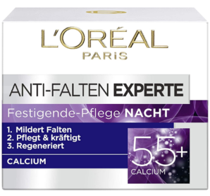 L'OREAL PARIS 巴黎欧莱雅 抗皱专家 保湿护肤晚霜 50ml*3盒装  到手约97.22元
