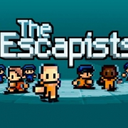 epic :《The Escapists》  免费领取抓紧领取