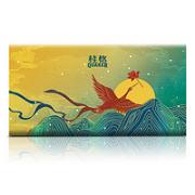QUAKER 桂格 醇香燕麦片 定制礼盒款  810g¥30.53 5.3折 比上一次爆料降低 ¥0.53