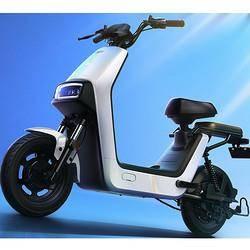Niu Technologies 小牛电动 G0 40 TDT10Z 新国标锂电池电动车