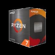AMD R7-5800X CPU处理器 3.8GHz2379元包邮(需用券)