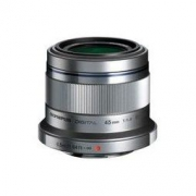 OLYMPUS 奥林巴斯 M.ZUIKO DIGITAL 45mm f/1.8 标准定焦镜头