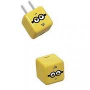 nubia 努比亚 PA 0213 小黄人联名款 手机充电器 Type-C 30W59元包邮