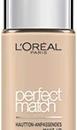 L'Oréal Paris 巴黎欧莱雅 Perfect Match 粉底液 1.N Ivoire/象牙白 30毫升 到手52.16元¥47.81