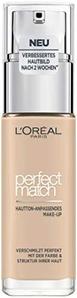 L'Oréal Paris 巴黎欧莱雅 Perfect Match 粉底液 1.N Ivoire/象牙白 30毫升 到手52.16元