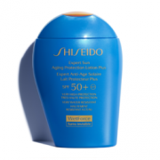 SHISEIDO 资生堂 新艳阳夏水动力防护乳 SPF50+PA++++ 50ml
