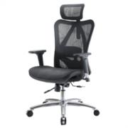 SIHOO 西昊 M57 人体工学电脑椅 经典黑899元