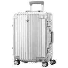 PLUS会员:SWISSMOBILITY 瑞动 MT-5232 铝框行李箱 20英寸