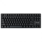 RAPOO 雷柏 V500PRO 机械键盘 87键 无线版 黑轴119元包邮(需用券)