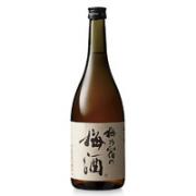 UMENOYADO 梅乃宿 梅酒 720ml¥125.00 6.6折 比上一次爆料降低 ¥3