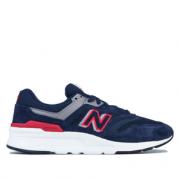 New Balance  997H Trainers 男士运动休闲鞋