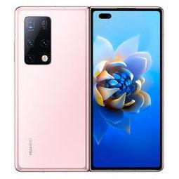 HUAWEI 华为 Mate X2 5G折叠屏手机 8GB 256GB 冰晶粉